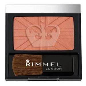 1. Rimmel London Lasting Finnish