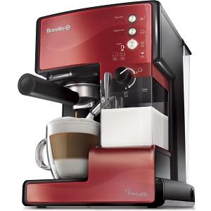 3.Breville Prima Latte VCF046X-01