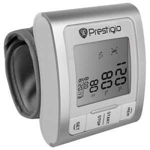 3.Tensiometru Smart Blood Pressure Prestigio PHCBPM