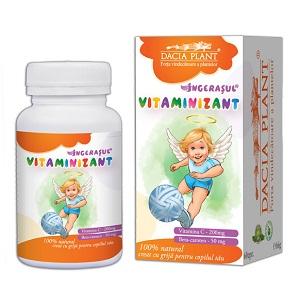 Ingerasul vitaminizant