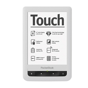 eBook Reader Pocketbook Touch 622