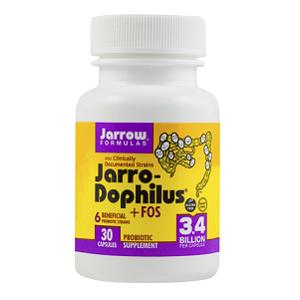 Jarro-Dophilius + Fos