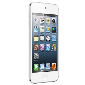 1.Apple iPod Touch