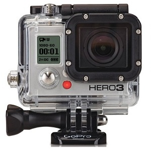 1.Camera Video GoPro HERO 3 (5)