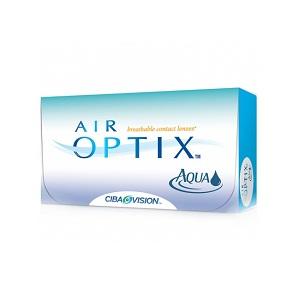 2. Alcon Ciba Vision Air Optix Aqua
