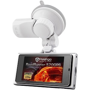 2.Prestigio RoadRunner 570 GPS