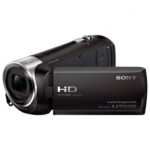 6.Camera video Full HD Sony HDR-CX240E (4