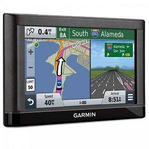 6.Sistem de navigatie Garmin Nuvi 54LM (4