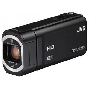 7.Camera video JVC GZ-VX815 (3)