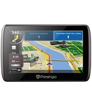 7.Navigator GPS Prestigio GeoVision 5000 iGo (4)