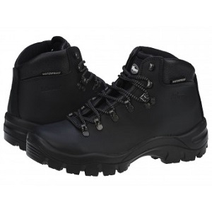 1.Ghete outdoor unisex Grisport nero (5)