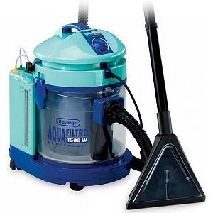 2.Aspirator cu filtrare prin apa DeLonghi xwf 1500 e (5) -