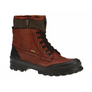 2.Ghete casual barbati Geox Yeti Whisky – military (5)