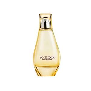 3. Apa de parfum So elixir