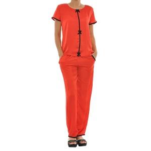 4. Pijama Dama Matase Artificiala