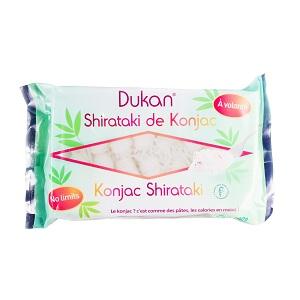 4.Noodles Dukan Konjac Shirataki (5)