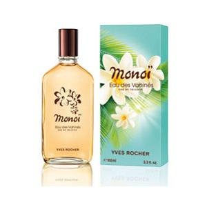 6. Apa de parfum Eau des Vahines