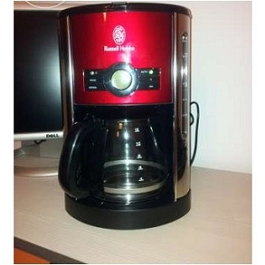 1.2 Cafetiera Russell Hobbs Cottage