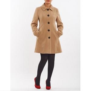 1.Palton scurt Beige (5)