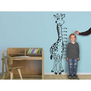 10.Sticker girafa cu scara (4)