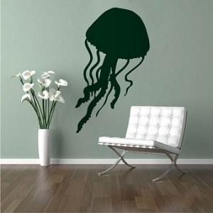 11.Sticker baie, meduza (4)