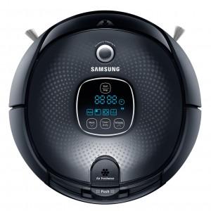 2 Robot de aspirare Samsung VR10F53UBAK