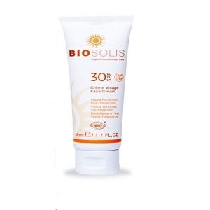 2.1 Crema de fata Biosolis