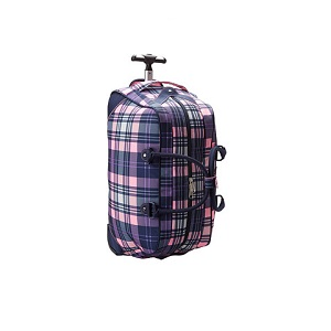 2.1 JanSport Small Rolling Duffel