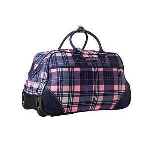 2.2 JanSport Small Rolling Duffel