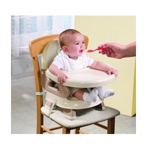 5.Booster Pliabil Summer Infant Deluxe