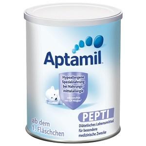 Lapte praf Nutricia Aptamil Pepti