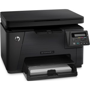 Multifunctional laser color HP LaserJet Pro MFP M176n