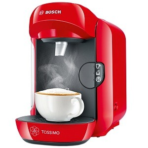 1.1 Espressor automat Bosch Tassimo Vivy TAS1203