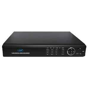 1.Kit DVR supraveghere video PNI House PTZ800