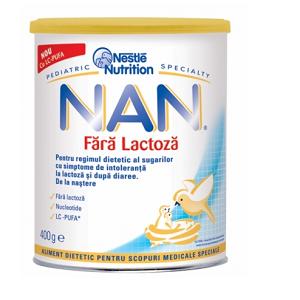 1.Nestle NAN