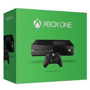 2.Consola Microsoft Xbox ONE, 500 GB