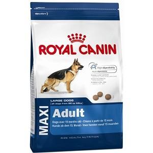 3.Hrana pentru Caini Royal Canin Maxi Adult