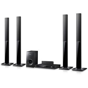 3.Sistem Home Cinema 5.1 cu DVD Samsung HT – E355 (4)