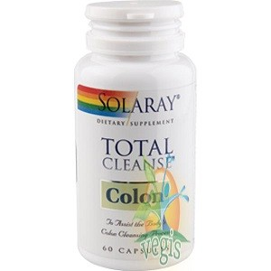 3.TOTAL CLEANSE COLON 60CPS (5)