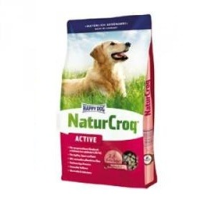 6.Happy Dog Natur Croq Active