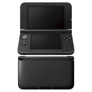 7.Consola Nintendo 3DS XL