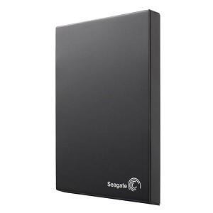 7.HDD Extern Seagate Expansion 500GB