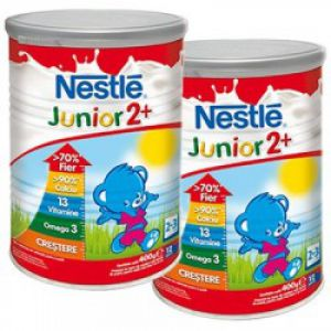 Nestle JUNIOR 2