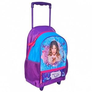 Troller un compartiment Disney Violetta