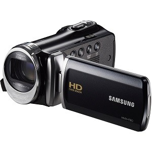 2.1 Camera video Samsung HMX-F90BP