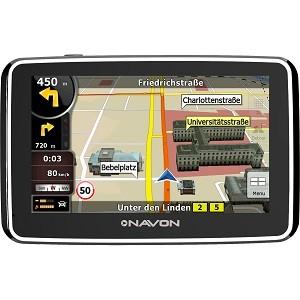 2.1 Sistem de navigatie Navon N490 Plus