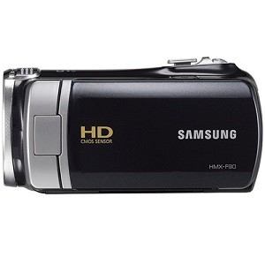2.2 Camera video Samsung HMX-F90BP