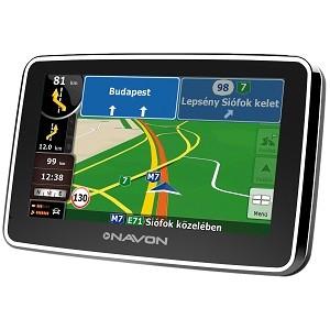 2.2 Sistem de navigatie Navon N490 Plus