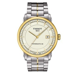 2.Tissot Men's T-Classic Luxury T0864072226100 (5)