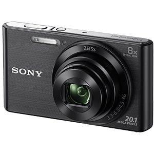 3. Sony DSCW830B